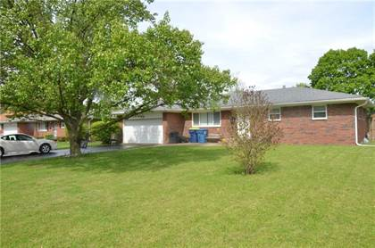 Residential for sale in 5343 Daniel Drive, Indianapolis, IN, 46226