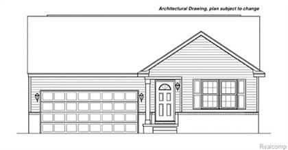 Residential Property for sale in 15458 LEONA Drive, Redford, MI, 48239