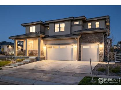 Residential Property for sale in 16410 Graham Peak Way, Broomfield, CO, 80023