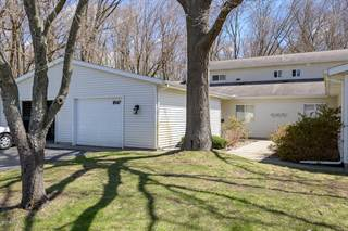 Condo for sale in 1047 Wedgewood Drive 25, Plainwell, MI, 49080