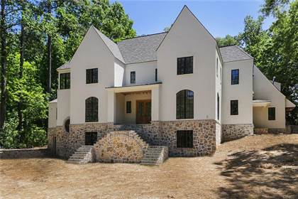 Residential Property for sale in 344 Lake Forrest Lane NE, Atlanta, GA, 30342