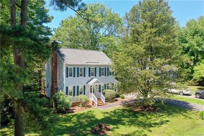 Residential Property for sale in 10631 Red Lion Place, Bel Air, VA, 23235