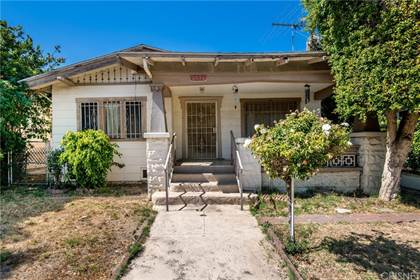 Residential Property for sale in 6571 Fountain Avenue, Hollywood, CA, 90028