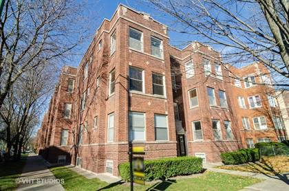 Residential Property for sale in 4600 N. Central Park Avenue 2, Chicago, IL, 60625
