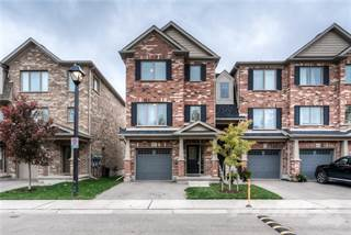 Townhouse for sale in 750 Lawrence Street, Cambridge, Ontario, N3H 0A9