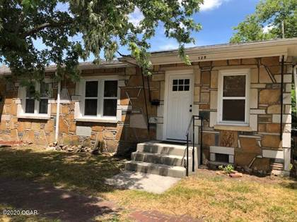 Residential Property for rent in 125 N Ball Street, Webb City, MO, 64870