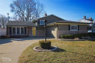 Single Family for sale in 9004 Hensley, Sterling Heights, MI, 48314