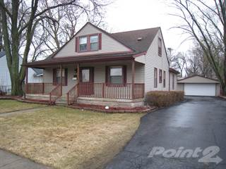 Residential Property for sale in 31775 Brown Street, Garden City, MI, 48135