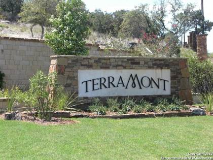 Lots And Land for sale in 19627 Terra Mont, San Antonio, TX, 78255