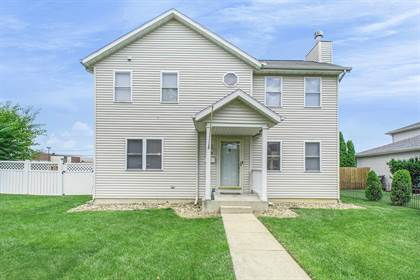 Residential Property for sale in 309 E Broadway Street, South Bend, IN, 46601