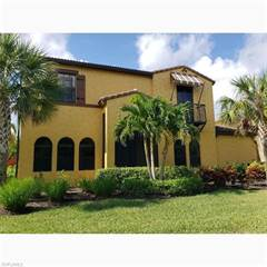 Single Family for sale in 11861 Nalda ST 12203, Fort Myers, FL, 33912