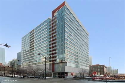 Residential Property for sale in 659 West Randolph Street 1116, Chicago, IL, 60661