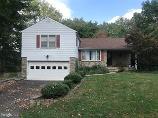 Single Family for rent in 813 STONYBROOK DRIVE, Blue Bell, PA, 19422