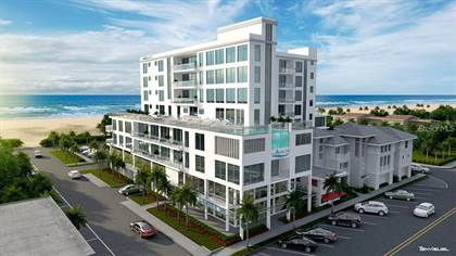 Residential Property for sale in 24 AVALON STREET 306, Clearwater Beach, FL, 33767