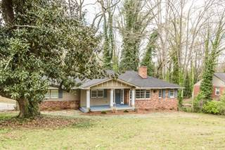 Single Family for sale in 1619 Centra Villa Drive SW, Atlanta, GA, 30311
