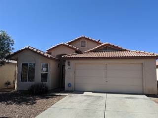 Single Family for sale in 2309 W Silverbell Tree Drive, Tucson, AZ, 85745