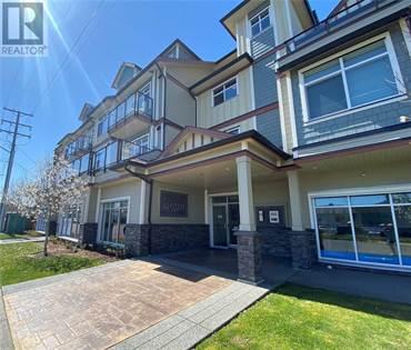 Retail Property for sale in 5822 Garden St 102, Duncan, British Columbia, V9L3V9