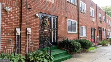 Residential Property for sale in 316 E RITTENHOUSE STREET, Philadelphia, PA, 19144