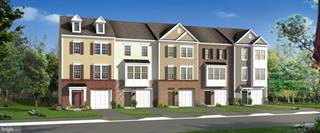 Townhouse for sale in LEEKYLER PLACE, Thurmont, MD, 21788