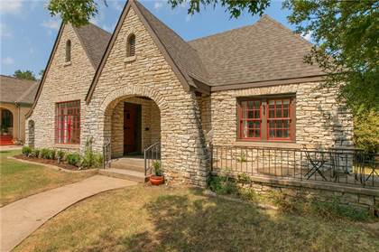 Residential for sale in 2201 NW 25th Street, Oklahoma City, OK, 73107