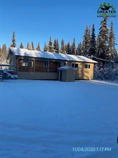 Residential for sale in 852 CESSNA WAY, Fairbanks, AK, 99712