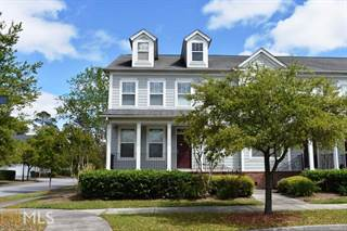 Townhomes for Sale in Pooler - Bloomingdale - 2 Townhouses in Pooler