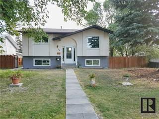 Single Family for sale in 74 Dzyndra CR, Winnipeg, Manitoba