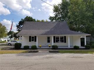 Single Family for sale in 308 North Jackson Street, Saint Paul, IN, 47272