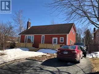 Single Family for sale in 1 MATTERN Place, Gander, Newfoundland and Labrador, A1V2K8