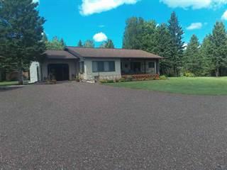 Single Family for sale in E7036 Spruce, Bessemer, MI, 49911