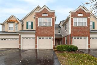 Townhouse for sale in 302 Pine Lake Circle, Vernon Hills, IL, 60061