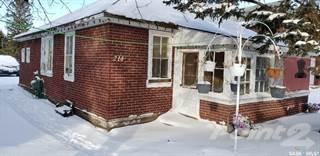 Residential Property for sale in 214 Watson STREET, Lipton, Saskatchewan, S0G 3B0