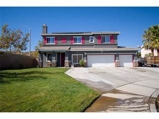 Single Family for sale in 39215 Chantilly Lane, Palmdale, CA, 93551
