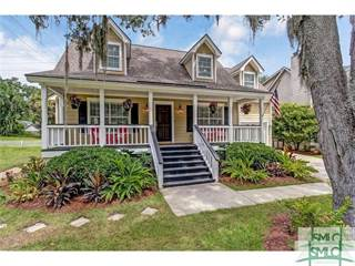 Single Family for sale in 2684 Norwood Avenue, Savannah, GA, 31406
