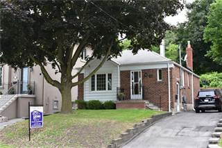 Residential Property for sale in 62 Nesbitt Drive, Toronto, Ontario
