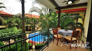 Residential Property for sale in Jaco Beach nice small gated community 2th floor condo, Jaco, Puntarenas