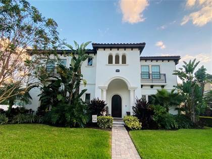 Residential Property for sale in 4202 W SEVILLA STREET, Tampa, FL, 33629