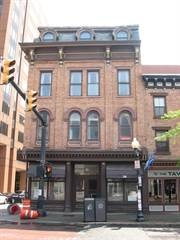 Comm/Ind for sale in 36 SOUTH PEARL ST, Albany, NY, 12207