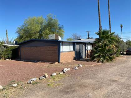Multifamily for sale in 809 E Holaway Drive, Tucson, AZ, 85719