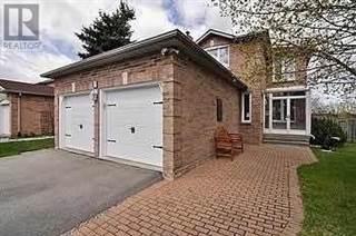 Single Family for rent in 1 MAJOR ELLIOTT CRT, Markham, Ontario, L3R9C3