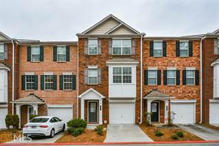 Townhouse for sale in 394 Heritage Park Trace NW 21, Kennesaw, GA, 30144