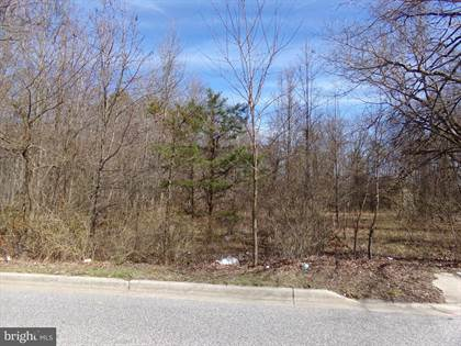 Lots And Land for sale in 3551 WHISKEY BOTTOM ROAD, Laurel, MD, 20724