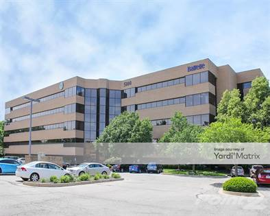 Office Space for rent in 5100 Springfield Street, Dayton, OH, 45431