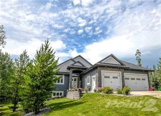 Residential Property for sale in THE RANCH 64009 Twp Rd 704 ... 34, Grande Prairie, Alberta