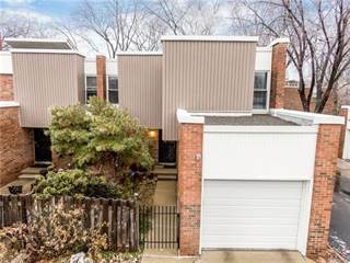 Condo for sale in 2001 Hyde Park Road, Detroit, MI, 48207