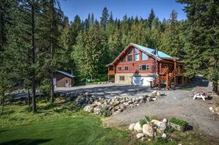Residential Property for sale in 2044 Lions Den Rd, Bonners Ferry, ID, 83805