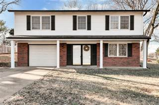 Single Family for sale in 12752 San Clemente Drive, Bridgeton, MO, 63044