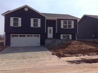 Single Family for sale in 255 Winter Wheat Drive, Wright City, MO, 63390