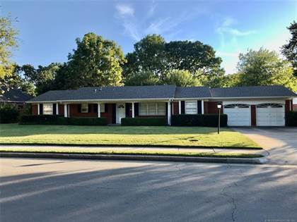 Residential Property for sale in 3704 E 56th Street, Tulsa, OK, 74135