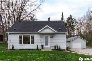 Single Family for sale in 1309 ST VINCENT Street, Springwater, Ontario